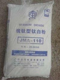 JMA 110 Titanium Dioxide Anatase
