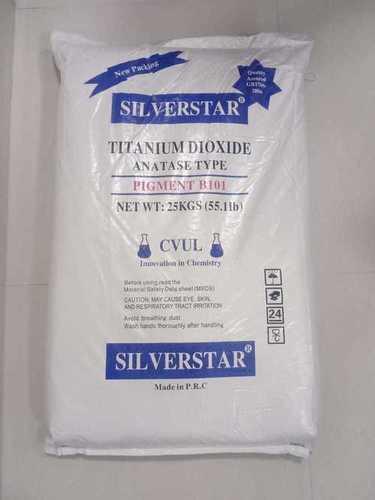 Titanium Dioxide Anatase B 101