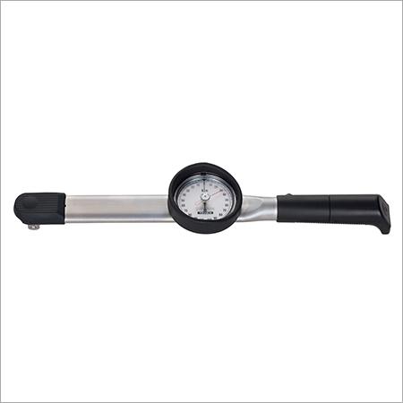 DBDBEDBR Dial indicator torque wrench