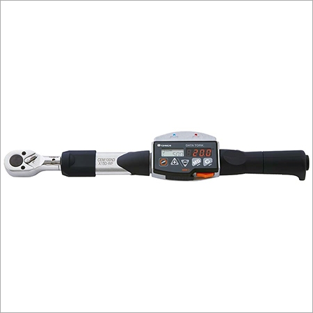 CEM3-WFCEM3-G-WF Digital torque wrench with wireless LAN communication functionality