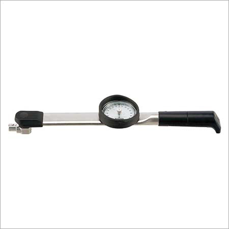 CDB-S Dial indicator torque wrench