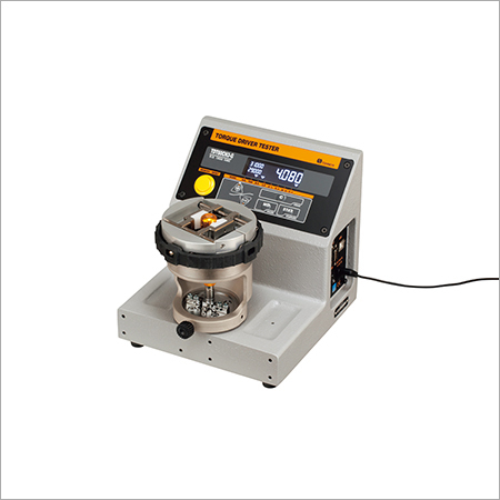 Tdt3tdt3-G Torque Screwdriver Tester