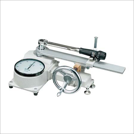 DOT Torque Wrench Tester