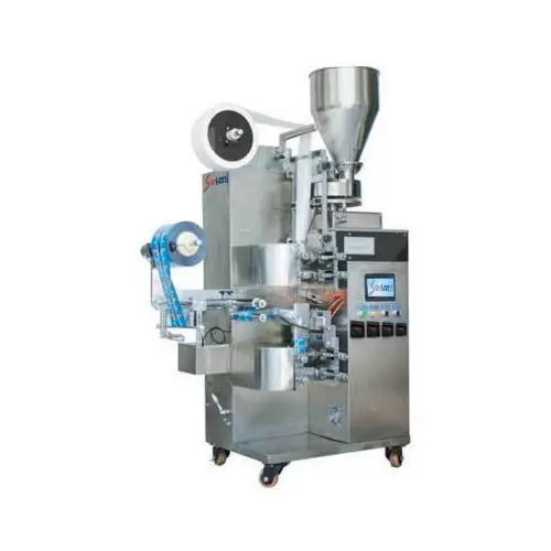 Single Chamber Dip Tea Packing Machine