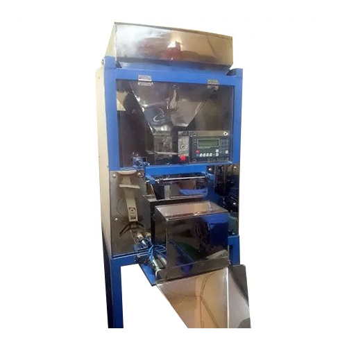 Semi Automatic Single Head Weigh Filler