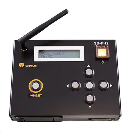 SB-FH2 Setting Controller