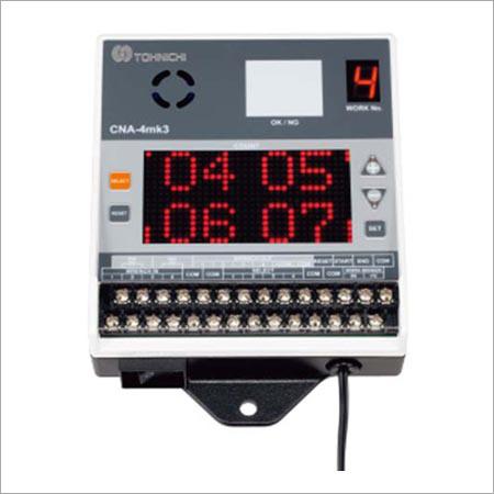 CNA-4mk3 Count checker