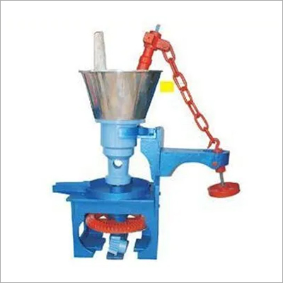 Electric Oil Extraction Machine