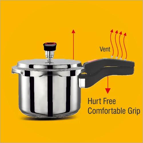 5 ltr Stainless Steel Pressure Cooker