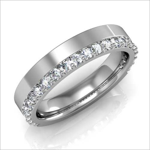 Platinum Wedding Ring