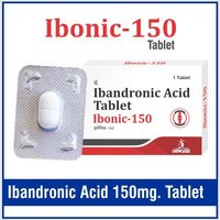 Ibandronic Acid- 150mg