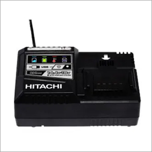Quick battery charger for HAHAC batteries