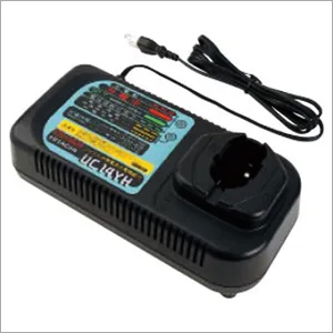 Quick battery charger for HAT