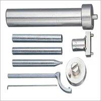 Tool kit for U type