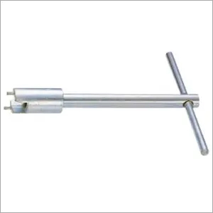 Thrust ring tool for SP