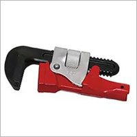 PH pipe wrench heads