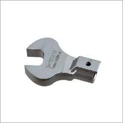 SH Open Wrench Head