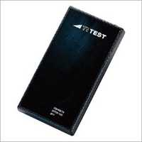 Option for TT2000 Portable battery