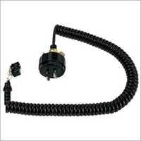 Curl cord