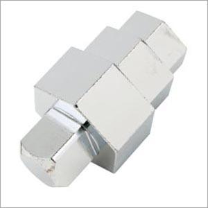 Hex adapter