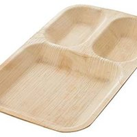 Areca Partition Plate