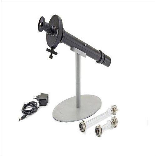 200 mm Polarimeter Tube