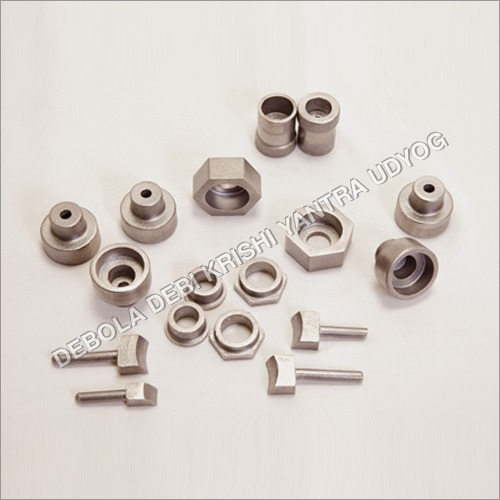 Flange And Socket Investment Casting