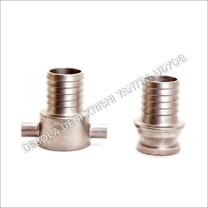 Architectural Investment Casting