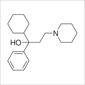 Trihexy phenidyl