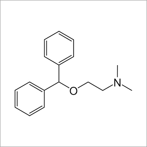 Diphenhydramine Chemical