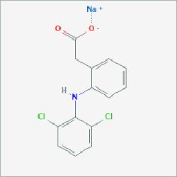 Diclofenec Sodium