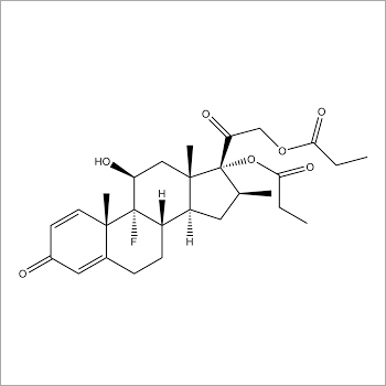 Betamethasone Dipropionate Chemical
