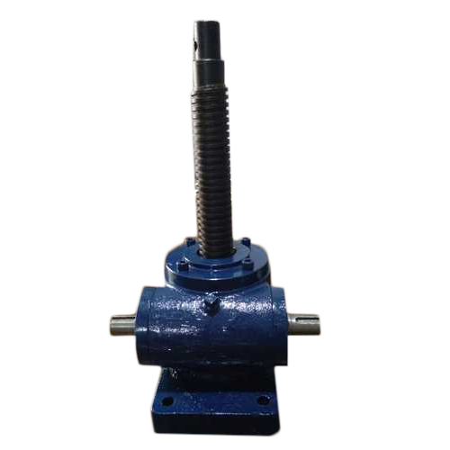 Electric screw jack