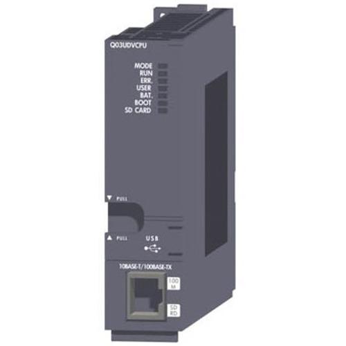 Mitsubishi Q03UDVCPU PLC Module