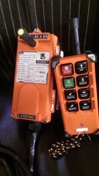 Industrial Remote Control