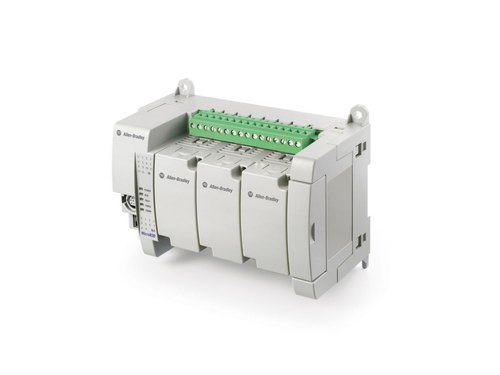 Programmable Controllers(PLC)