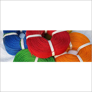 HDPE Colored Ropes