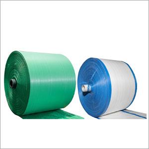 HDPE Woven Laminated  Sheet