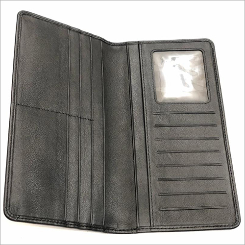Fancy Leather Card Holder