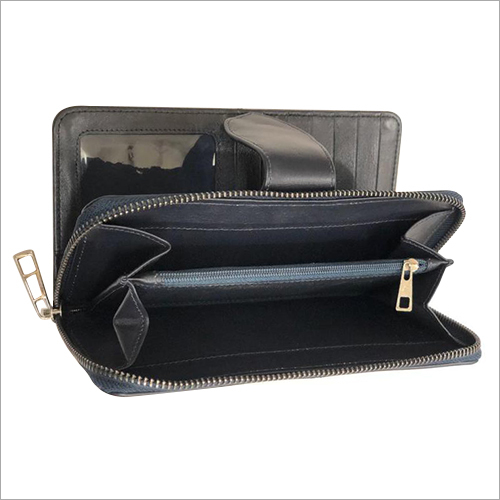 Ladies Hand Purses With Card Holder