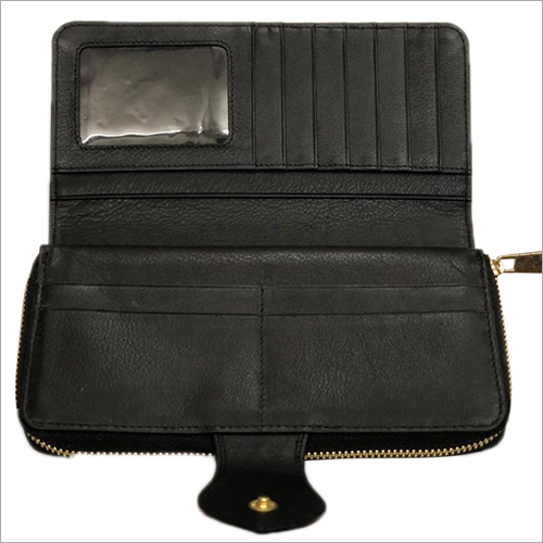 Ladies Leather Hand Purse