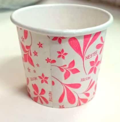 Printed Paper Cup