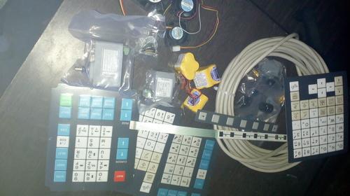 Soft Membrane Keypad