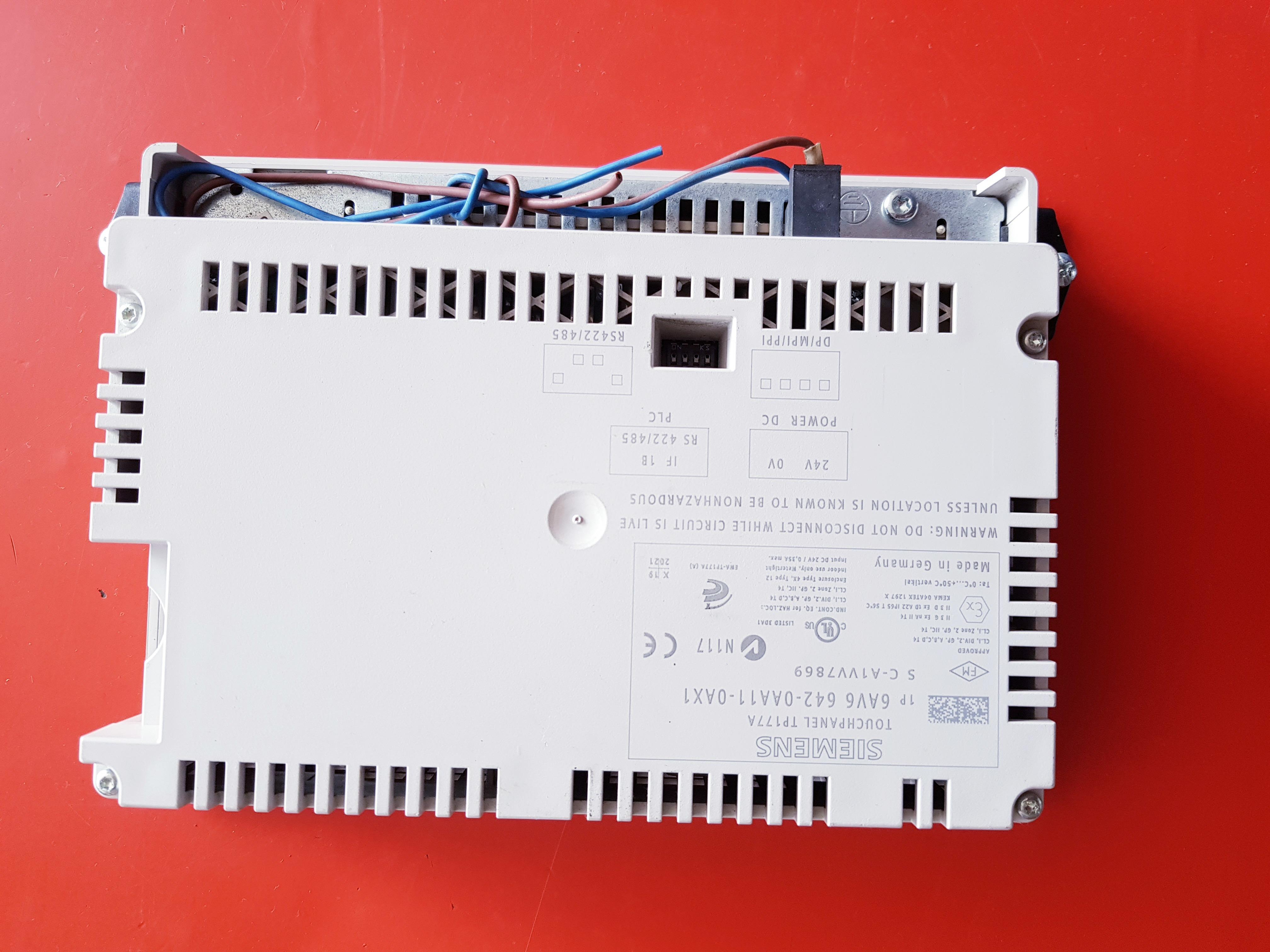 6AV6 642-0AA11-0AX1
