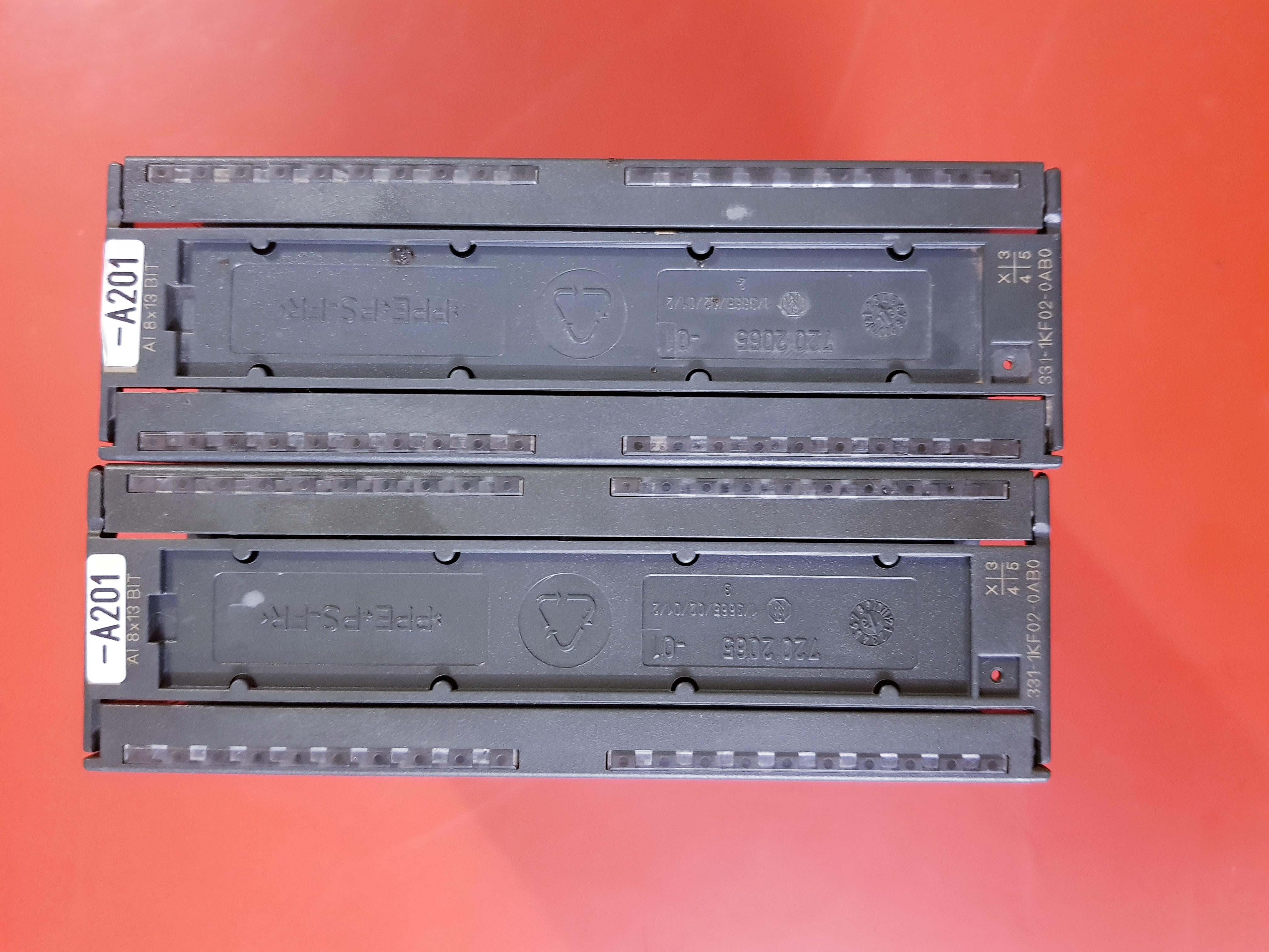 6ES7 331-1KF02-0AB0