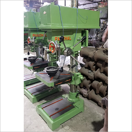 Piller Drilling Machine