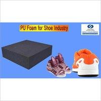 Polyurethane Shoe Foam