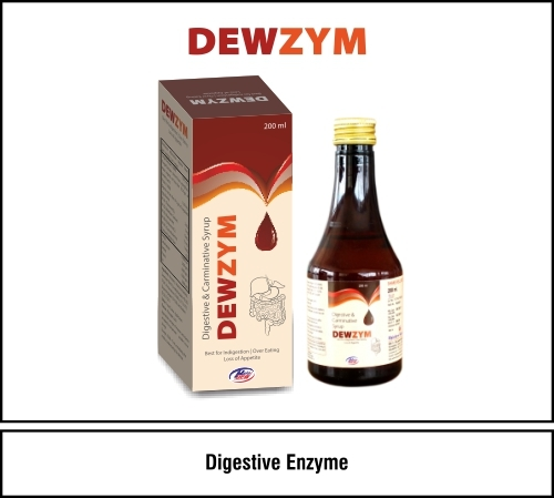 Fungal Diastat 18.75mg. + Pepsin 12.50 mg. Vit. B12 1.0 mcg. + Vit. B1 2.0mg. + Riboflavin 1.0mg. Pyridoxine 1.5mg. + Niacinamide15.00mg.