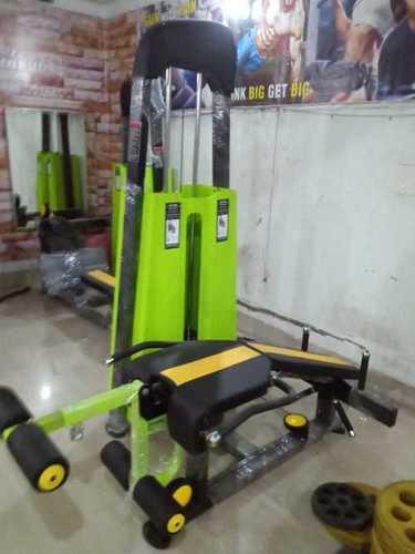 Lacker Leg Extension Machine
