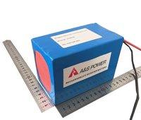 Lifepo4 32650 32700 4S5P 2000 Cycle Times Lithium 12.8v 30ah Battery